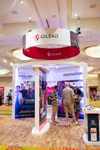 Gilead at 2018 USCA Conference
